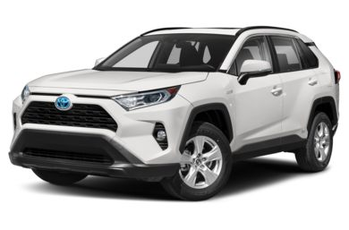 Toyota Build And Price >> 2019 Toyota Rav4 Hybrid Deals Prices Incentives Leases Overview