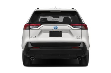 2019 Toyota Rav4 Hybrid Deals Prices Incentives Leases Overview