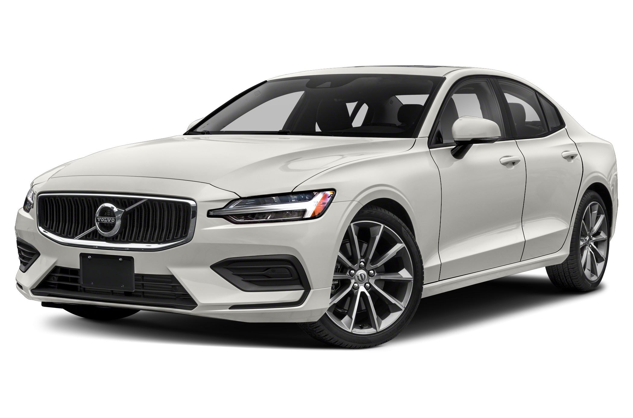 2019 Volvo S60 Deals Prices Incentives Leases Overview Carsdirect