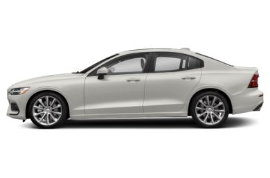 2019 Volvo S60 Specs Safety Rating Mpg Carsdirect