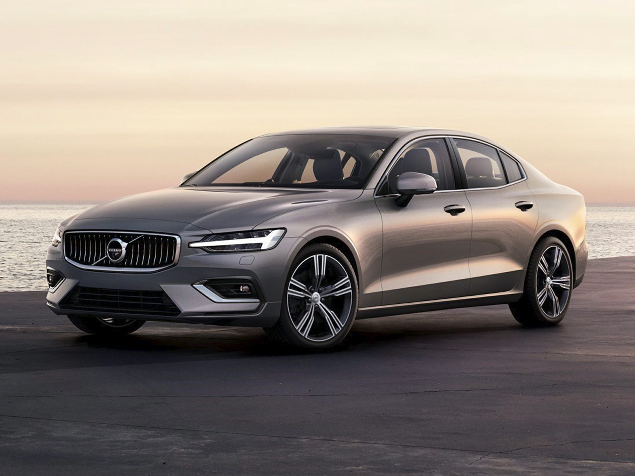 There Are New Safety Innovations And A More Advanced Infotainment System Than The Old S60 While Styling Elements Reminiscent Of Other Recently Launched