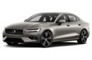 3/4 Front Glamour 2019 Volvo S60