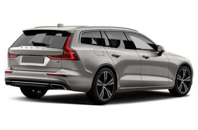 2019 Volvo V60 Deals, Prices, Incentives & Leases, Overview - CarsDirect