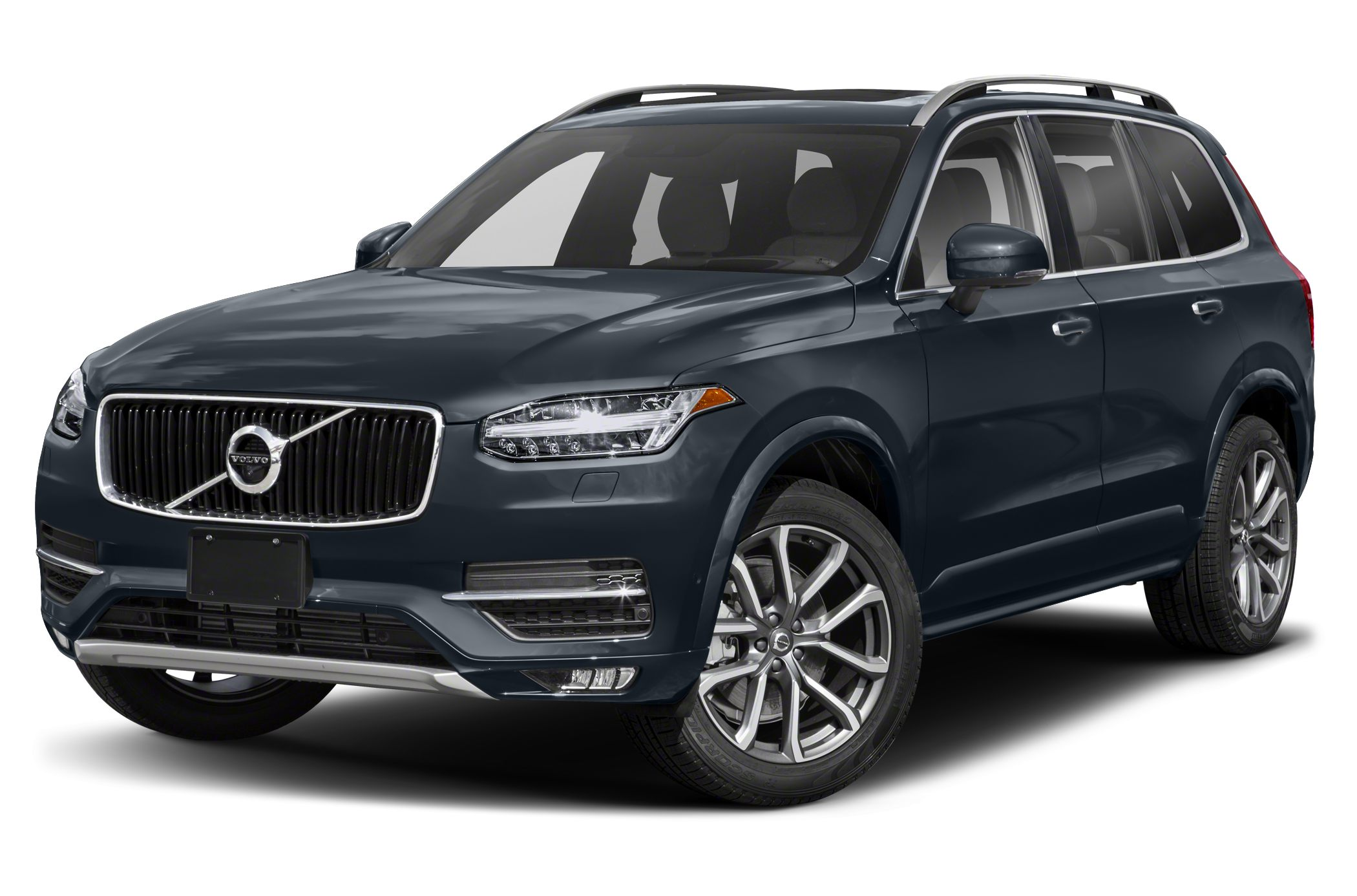 See 2019 Volvo Xc90 Color Options Carsdirect