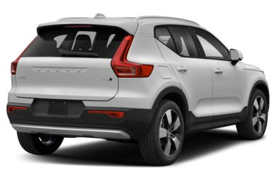 2019 volvo xc40 deals prices incentives leases overview carsdirect. Black Bedroom Furniture Sets. Home Design Ideas