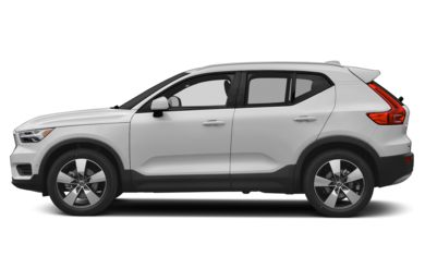2019 Volvo Xc40 Deals Prices Incentives Leases Overview