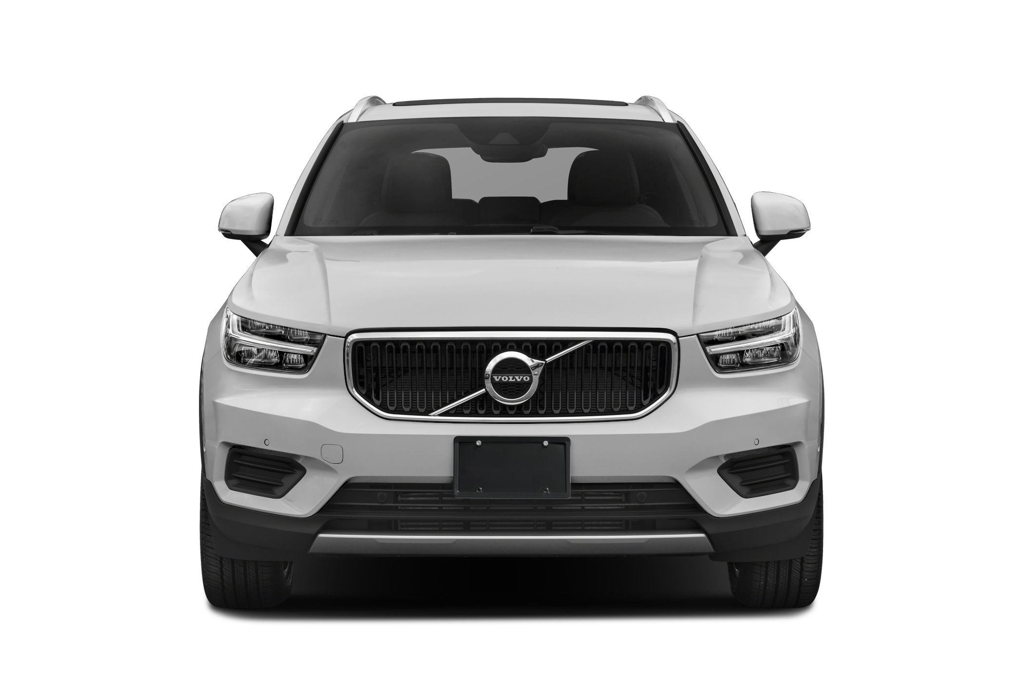 See 2019 Volvo XC40 Color Options - CarsDirect