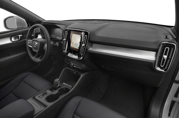 2021 Volvo XC40 Interior & Exterior Photos & Video ...