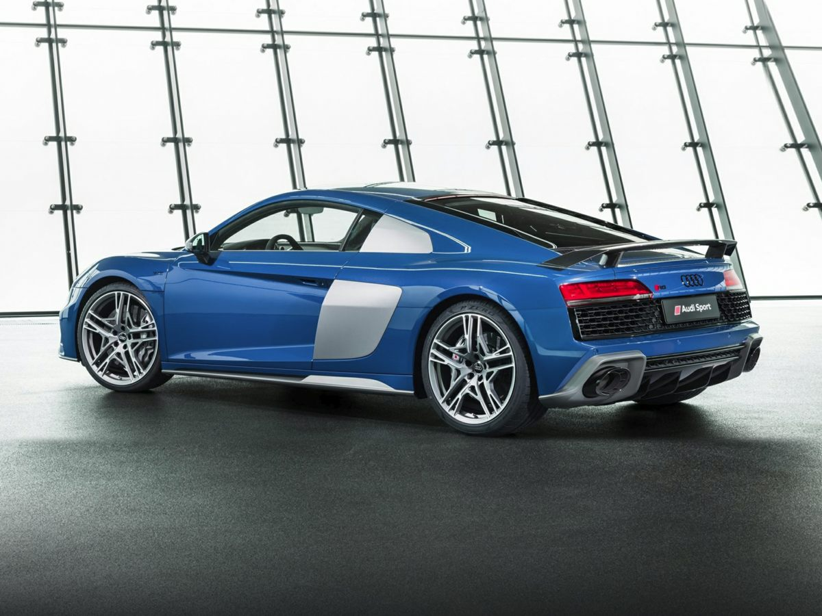 2021 audi r8 deals, prices, incentives & leases, overview