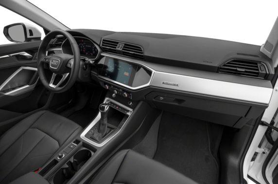 2021 audi q3 interior  exterior photos  video  carsdirect