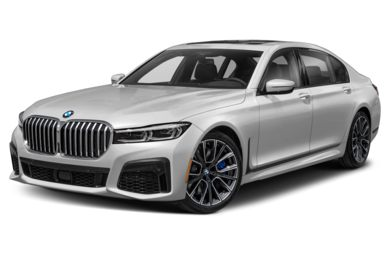 2020 Bmw 7 Series Deals Prices Incentives Leases Overview