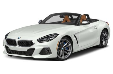 2020 Bmw Z4 Deals Prices Incentives Amp Leases Overview