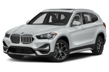 2021 BMW X1 Price, Interior, Redesign, And Specs >> 2020 Bmw X1 Deals Prices Incentives Leases Overview