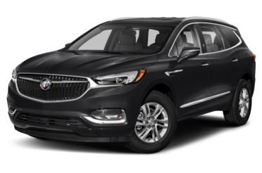 2020 Buick Enclave Deals Prices Incentives Leases Overview Carsdirect