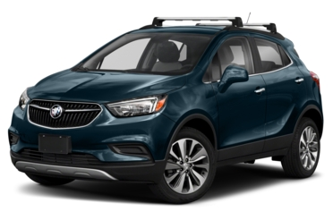 2020 Buick Encore Deals Prices Incentives Leases Overview Carsdirect