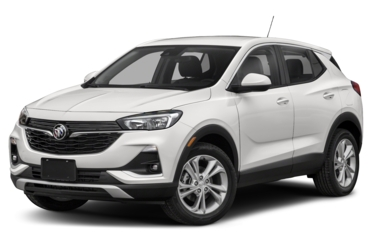 2020 Buick Encore Gx Deals Prices Incentives Leases Overview Carsdirect