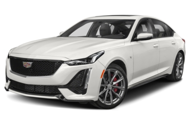 2020 Cadillac Ct5 Deals Prices Incentives Leases Overview Carsdirect