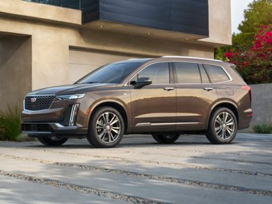 2020 Cadillac XT6 Deals, Prices, Incentives & Leases ...