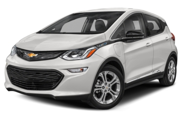 2020 Chevrolet Bolt Ev Deals Prices Incentives Leases