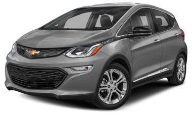 2020 Chevrolet Bolt Ev Color Options Carsdirect
