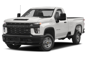 2020 Chevrolet Silverado 2500hd Deals Prices Incentives Leases Overview Carsdirect