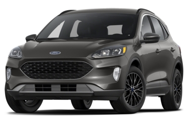 2020 Ford Escape Deals Prices Incentives Leases Overview