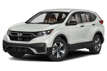2020 Honda Cr V Deals Prices Incentives Leases Overview