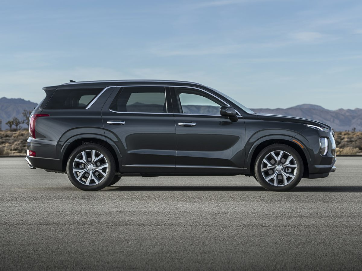 2021 Hyundai Palisade Deals, Prices, Incentives & Leases ...