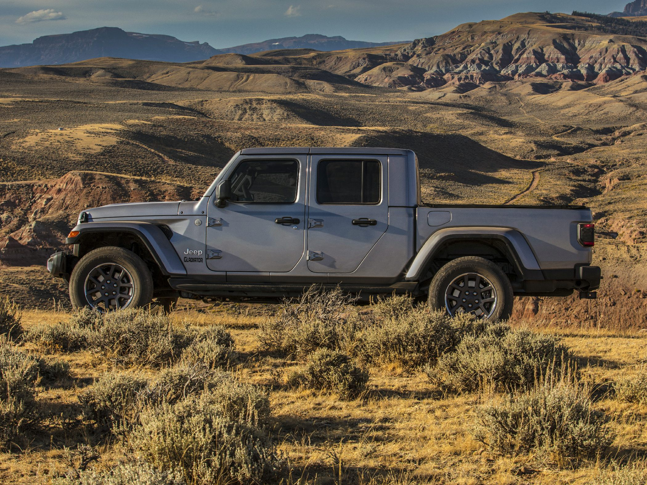 2020 Jeep Gladiator Deals Prices Incentives Leases Overview