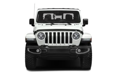Grille  2020 Jeep Gladiator