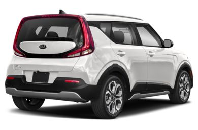 2020 Kia Soul Deals, Prices, Incentives & Leases, Overview ...