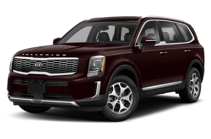 2020 Kia Telluride Specs, Safety Rating & MPG - CarsDirect