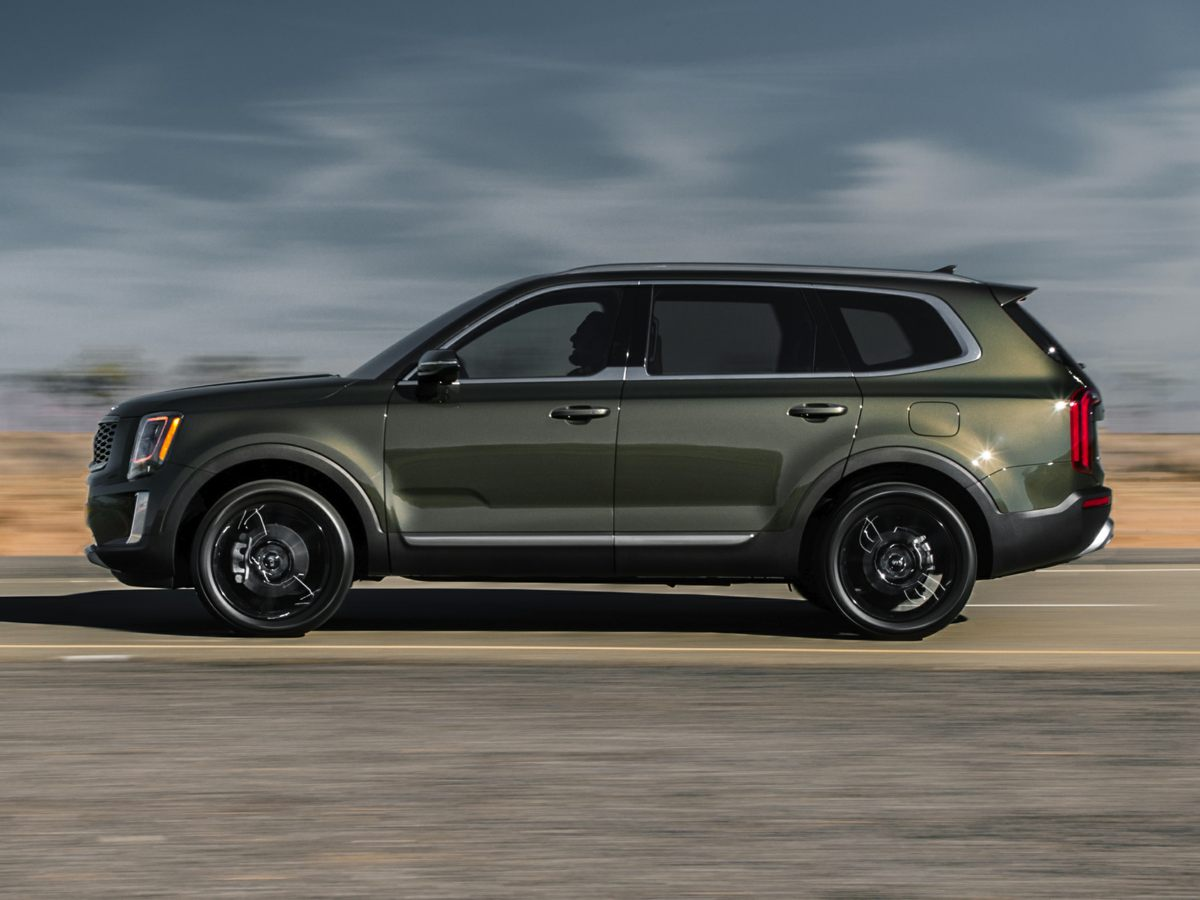 2021 Kia Telluride Deals Prices Incentives Leases Overview Carsdirect