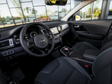 2020 Kia Niro Ev Deals Prices Incentives Leases Overview Carsdirect