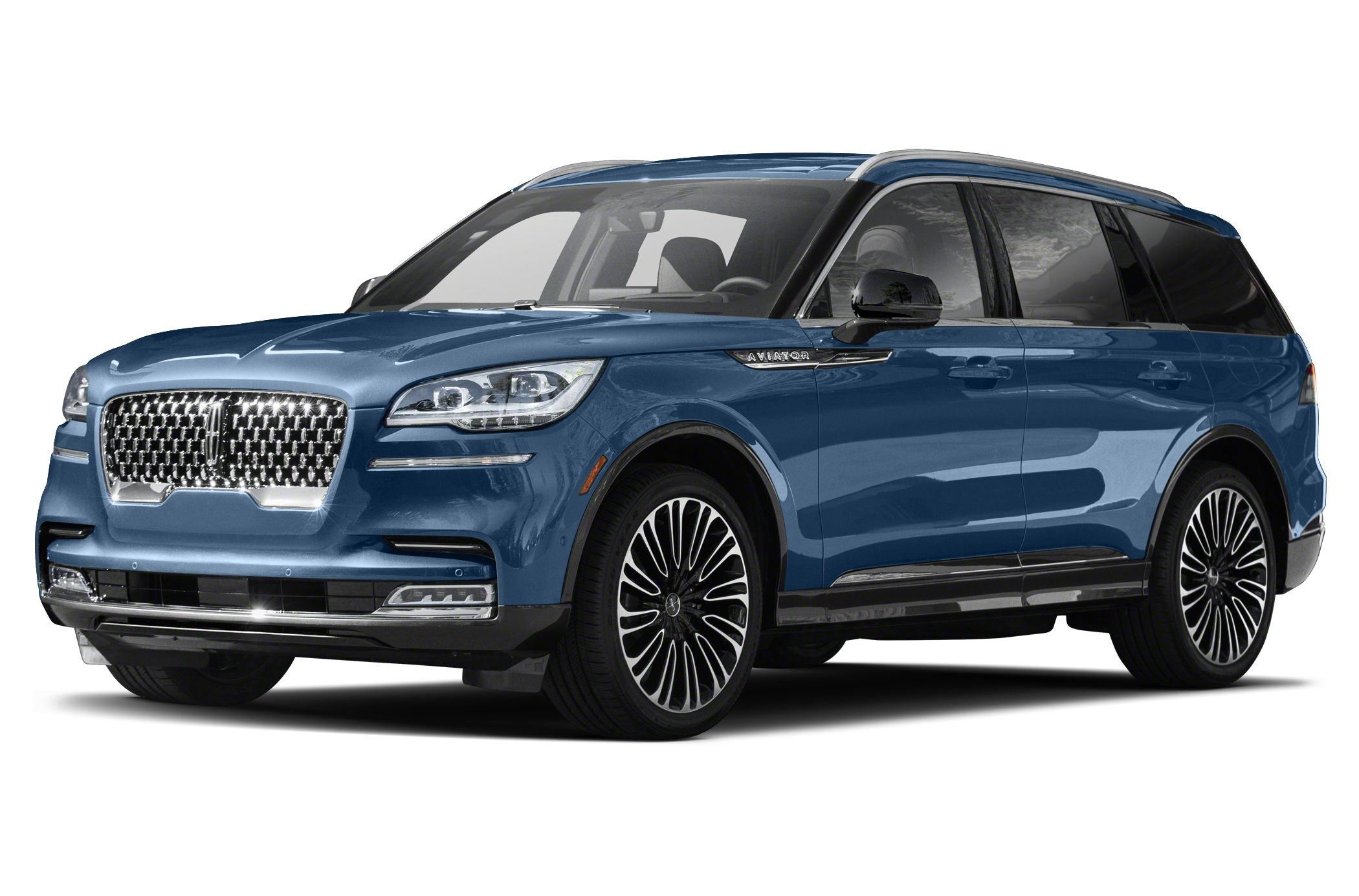 2020 Lincoln Aviator Deals Prices Incentives Leases Overview