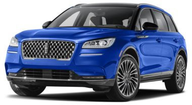 2020 Lincoln Corsair Color Options - CarsDirect