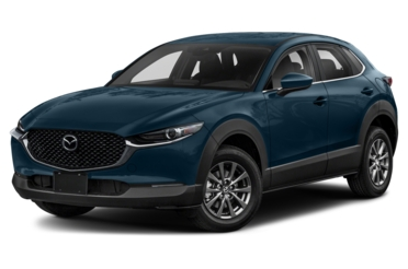 2021 Mazda Cx 30 Deals Prices Incentives Leases Overview Carsdirect