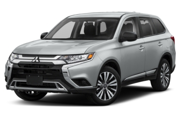 2020 Mitsubishi Outlander Deals Prices Incentives Leases Overview Carsdirect