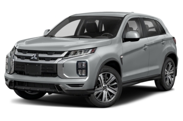 2020 Mitsubishi Outlander Sport Deals Prices Incentives Leases Overview Carsdirect