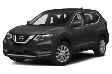 2020 Nissan Rogue Deals Prices Incentives Leases Overview Carsdirect