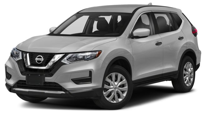 2020 Nissan Rogue Color Options Carsdirect