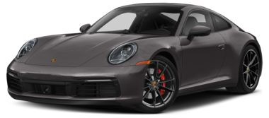 2020 Porsche 911 Color Options Carsdirect