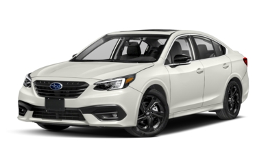 2020 Subaru Legacy Deals Prices Incentives Leases
