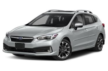 Download 2020 Subaru Impreza Sedan