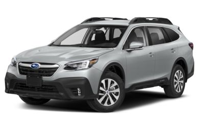 Best Subaru Outback Year >> Subaru Outback By Model Year Generation Carsdirect