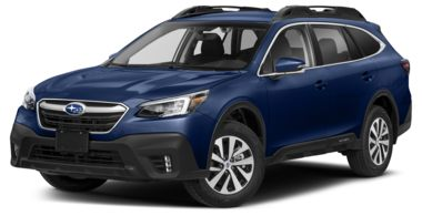 2020 Subaru Outback Color Options Carsdirect