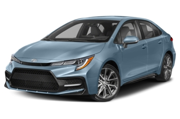 2020 Toyota Corolla Deals, Prices, Incentives & Leases