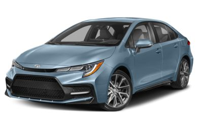 2020 Toyota Corolla Deals Prices Incentives Leases Overview