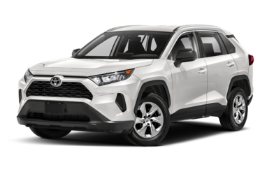 2021 Toyota Rav4 Deals Prices Incentives Leases Overview Carsdirect
