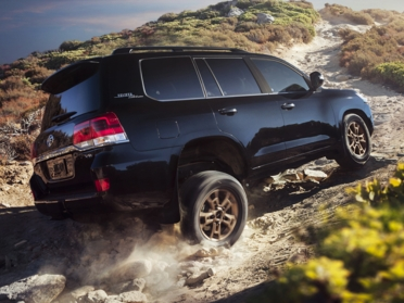 2020 Toyota Land Cruiser: Preview, Pricing, Release Date